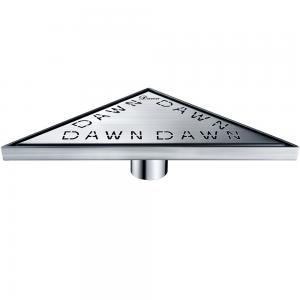 Dawn Series Triangle Drain TDA131004