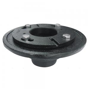 Cast Iron Drain Base (screw-in) STB060205